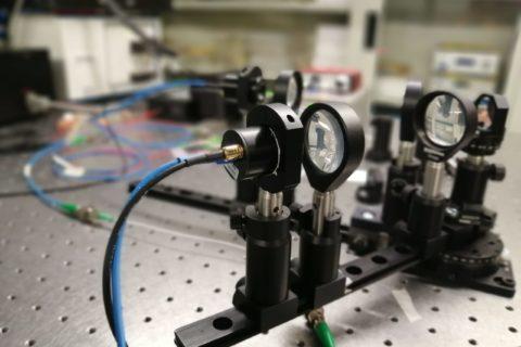 THz Photonics and Optical Signal Processing